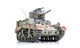 "British M3 Stuart ""Honey"" - 2/2"