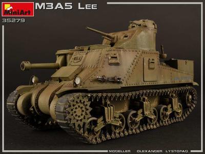 M3A5 Lee - 2