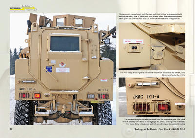 RG-31 MK5 - 2