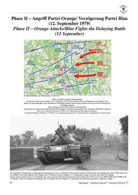 """Constant Enforcer 79 US Army and NATO-Allies fight for the """"Fulda Gap"""" - 2"""