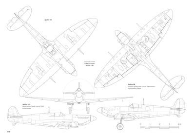 Spitfire 4.díl - 2