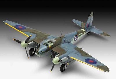 D.H. Mosquito B Mk. IV - 2