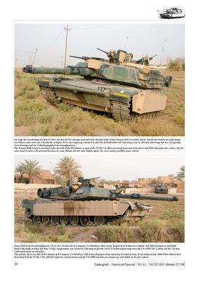 M1A /M1A1 Tusk  - 2