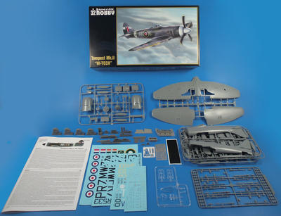 """Tempest Mk. V """"Hi-Tech 2"""" - 2"""
