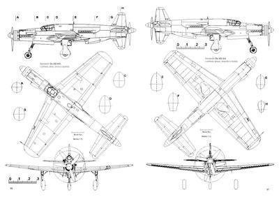 Dornier Do-335 - 2
