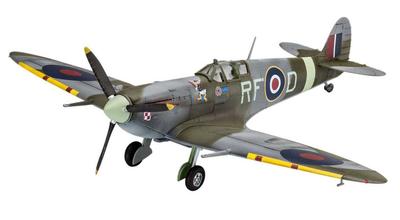 Supermarine Spitfire Mk.Vb - 2