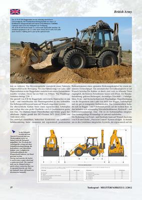 MFZ 2/2012 časopis - 2