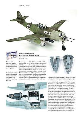 The Messerschmitt Me 262 - Second Edition  - 2