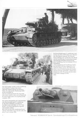 Panzer IV in Combat - 2