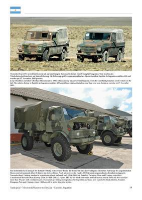 Ejército Argentino - 2