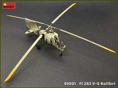 FL 282 V-6 Kolibri - 2