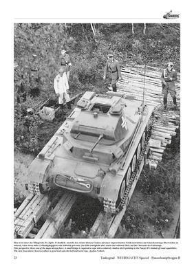Panzer II - 2