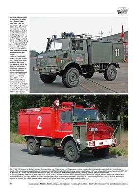 Unimog U3000L Part.3 - 2