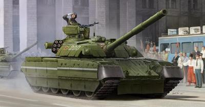 Ukrainian T-84 MBT - 2
