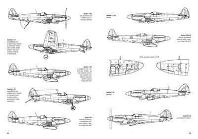 Spitfire 3. díl - 2