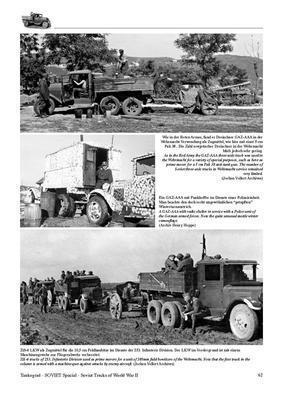 Soviet Trucks of WWII - 2