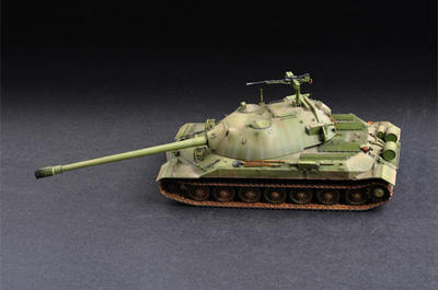 Soviet JS-7 Tank - 2