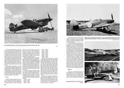 Hawker Hurricane 2.díl - 2