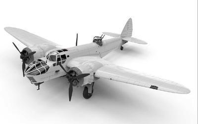 Bristol Blenheim Mk.IV - 2
