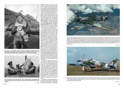 Hawker Hurricane 3.díl - 2