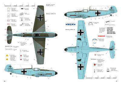 Bf-109 4.díl - 2