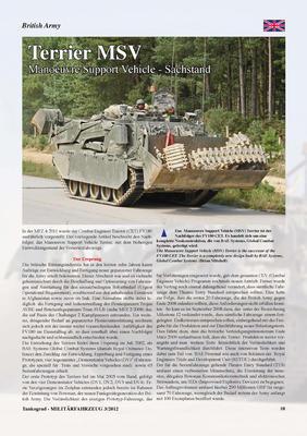 MFZ 3/2012 časopis - 2