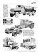 U.S. WWII Studebaker US6 2 1/2-Ton 6x6 & 6x4 Trucks - 2/3