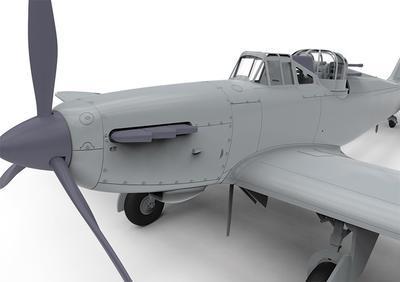 Boulton Paul Defiant NF.I - 2