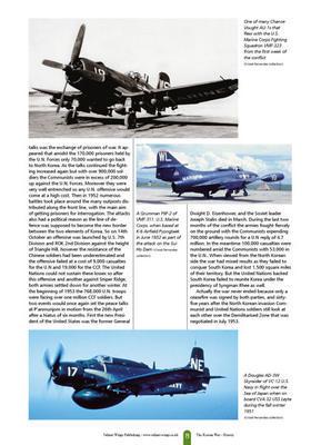 The Korean War The First-vs-Jet Air Battles - 2