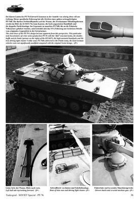 PT-76  - 2