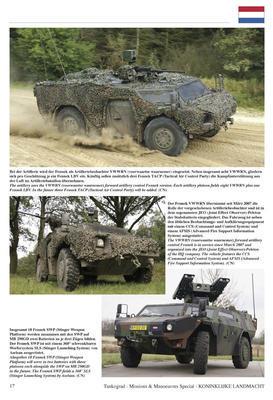 Koninklijke Landmacht - 2
