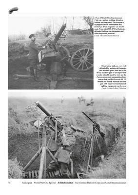 WWI Feldluftchiffer - 2