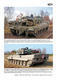The German Leopard 2A6 Main Battle Tank In Action and Variants 2A6A1 / 2A6M / 2A6MA1 /2A6 - 2/3