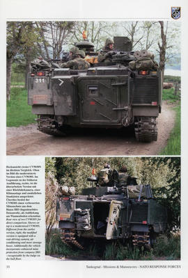 NATO Response Forces - 2