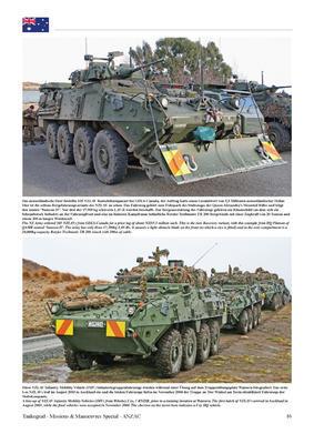 Anzac Army Vehicles - 2