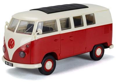 Quickbuild VW Camper Van - 2