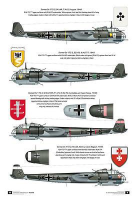 The Dornier Do 17Z - 2