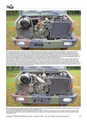 Unimog U1300L part 1 - 2