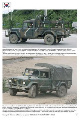 Republic of Korea Army ROKA - 2