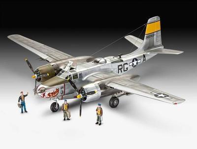 A-26B Ivander - 2