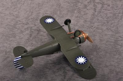 Gloster Gladiator Mk.I  1:48 - 2