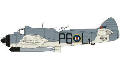 Bristol Beaufighter TF.10 - 2