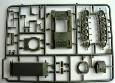 Pz.Kpfw. II Ausf. D - 2