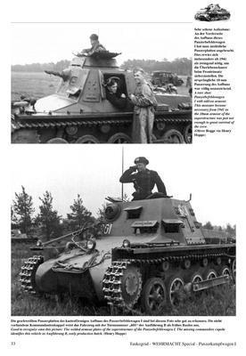 Panzerkampfwagen I - 2
