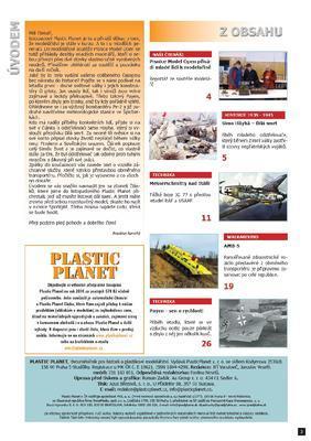 Plastic Planet 2016/5 - 2