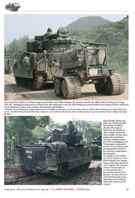 U.S. Army in Korea USFK/EUSA - 2