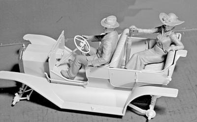 American Motorist (1910s) - 2