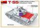 T-55 Czechoslovak Production  - 2/5