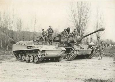 AMX VTT French APC - 2