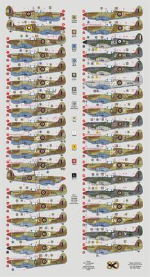 Spitfire MTO Aces - 2